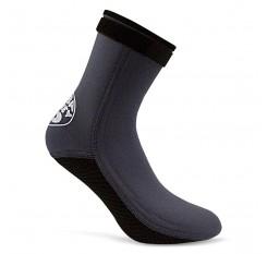 3MM Neoprene Diving Socks Boots Water Shoes Beach Booties Snorkeling Diving Surfing Boots for Men Women