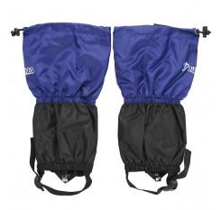 1 Pair Children Snow Leg Gaiters Snow Leg Boot Cover Strap Kids Outdoor High Gaiter for Climbing Skiing