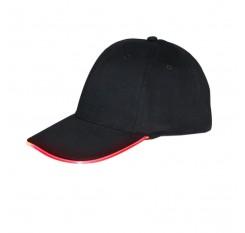 LED Bright Luminous Glowing Baseball Hat