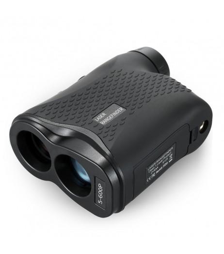 600M Golf Laser Rangefinder