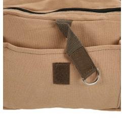 Hound Travel Camping Hiking Backpack Saddle Bag Rucksack Dog Pack for Medium or Large Dog