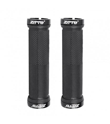 1 Pair Anti-slip MTB Bicycle Handlebar