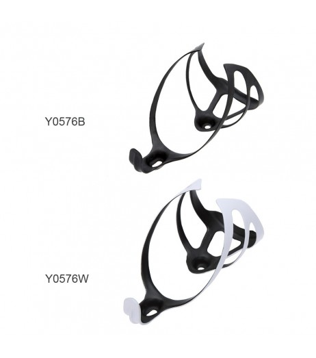 Super Lightweight Full Carbon Fiber Cycling Bicycle Mountain Bike Water Bottle Holder Cage